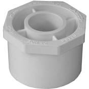 "2""x3/4"" Schedule 40 Reducing Bushing (Spigot x Slip)"
