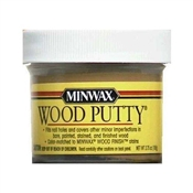 Wood Putty Cherry 3.75 Ounce