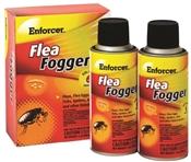 Enforcer Eff2 Liquid Flea Fogger, 2 Oz