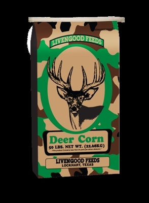 Shop Bagged Deer Corn at McCoy's