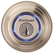 LOCK ELECTRONIC KEYFOB SAT NIC