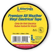 "3/4"" x 66' Pro Electrical Tape"