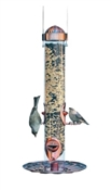 Perky Pet, 2 in 1 Wild Bird Feeder System