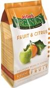 Jobes 09226 Organic Fertilizer, 4 Lb, Bag, Brown, Granular