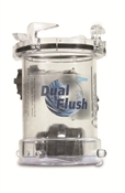 RV Dual Flush Jet Tank Cleaner