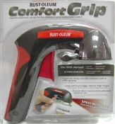 Spray Can Trigger Comfort Grip