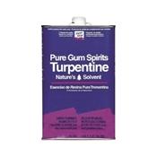Klean Strip QGT69 Turpentine Gum Spirit Thinner, 1 qt