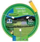 """5/8"""" 50' Nylon Garden Hose"""