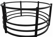 Texas Classic Poly Hay Ring for Cattle