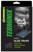Glue Mouse Traps 4 Pack