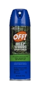 Deep Woods Sportsman's Repellant 6 Ounce
