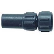 Chapin 6-6003 Adjustable Shut-Off Spray Nozzle, Polyethylene