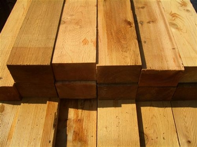 Shop 4x6 10 2 Or Better Rough Cedar At Mccoy S