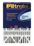 """20"""" x 20"""" x 4"""", Allergen Reduction Air Filter"""