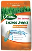Turf Builder Bermudagrass Seed