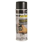 GB LTS-400 Spray Liquid Tape, Black