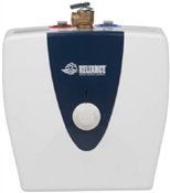 2.5 Gallon Electric Water Heater
