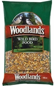 10LB Woodland Wild Bird Food