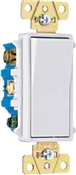 15 Amp 4-Way Premium Decorator Switch, White