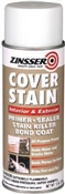 Cover Stain Primer Sealer Spray