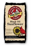 20LB Black Oil Sunlower Bird Food