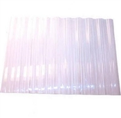 12' PolyCarbonate Panel Clear Translucent