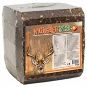 25 Lb. Monster Deer Block
