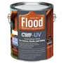 CWF-UV Clear wood Finish, Natural, 1Gallon