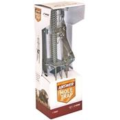 J.T. EATON 490 Mechanical Mole Trap, 30 Mice Capacity, Steel