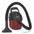 1 HP Wet and Dry Vacuum 1 Gallon