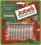 Jobes 06000 Fertilizer Spike Blister Pack