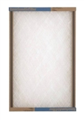AAF 220-700-051 Disposable Panel Filter, 20 in L, 20 in W, 825 cfm