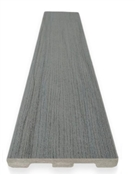 5/4X6-12' Edge Scalloped Gray