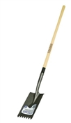 Roofing Shovel Pro Wood Handle LH