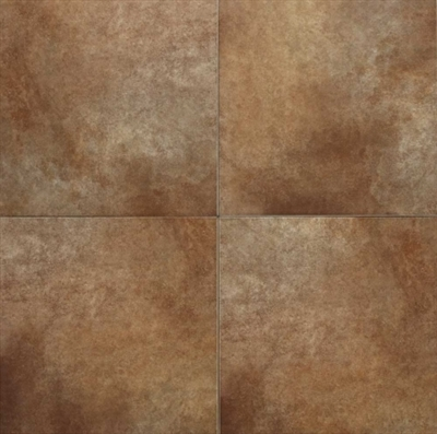 Harmony Red Oak 13 X Ceramic Tile