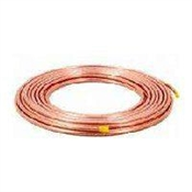 "1/4"" X 10' Refrigeration Copper Tubing"