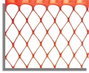 "48"" Safety Fence Diamond 100'"