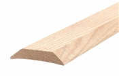 Oak Threshold Low Boy 36""