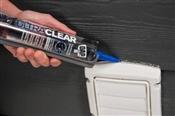 Ultra Clear 10.1 oz. All Purpose Waterproof Sealant