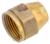 "3/8"" Flare Nut Fine Thread"