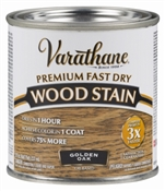 Varathane Fast Dry Golden Oak Wood Stain Hp