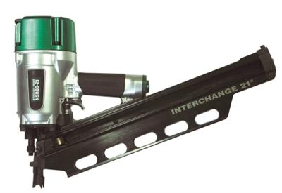 ff1d4830a42 Shop 21 Degree Round Head Framing Nailer at McCoy s