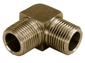 "3/8"" Male Iron Pipe x 3/8"" Male Pipe Thread"