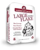 America's Choice Premium Large Flake Shavings, 8.0 Cubic Feet