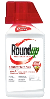 Roundup Concentrate 36.8 Oz.
