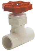 Non-Metallic Valves