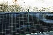 """24"""" Woven Silt Fence 14 Gauge 100 Feet"""