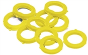 10 Pack Vinyl Hose Washer