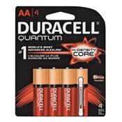 Duracell Alkaline Battery, AA