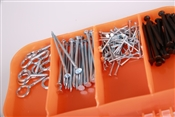 Assorted Fastener Packs